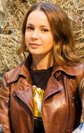 Анна Толмацкая