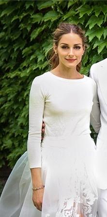Оливия Палермо (28)