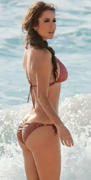 Актриса и модель Марлене Фавела (38)