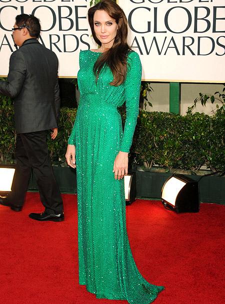 Анджелина Джоли (2011)