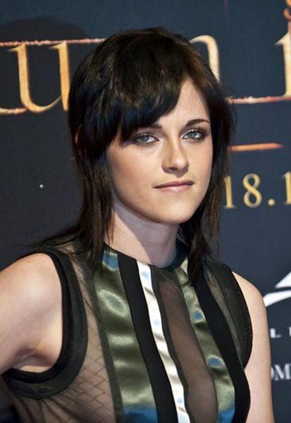 Кристен Стюарт (24)