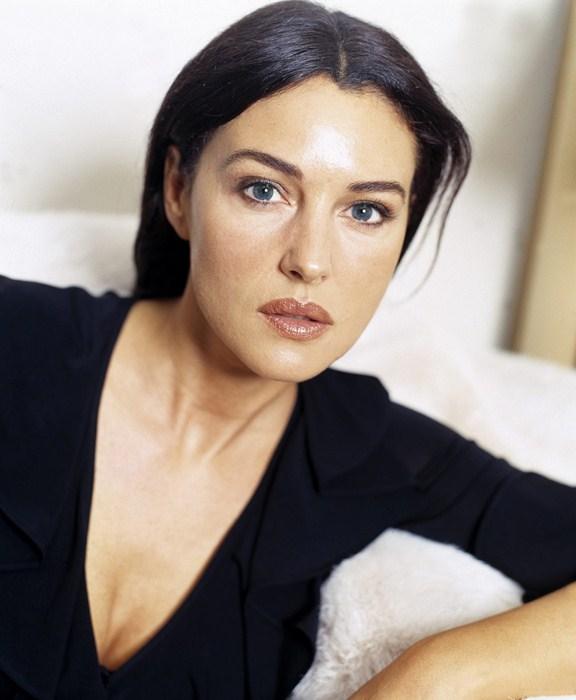 Моника Беллуччи (50)