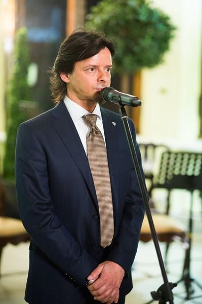 Марко Меуччи