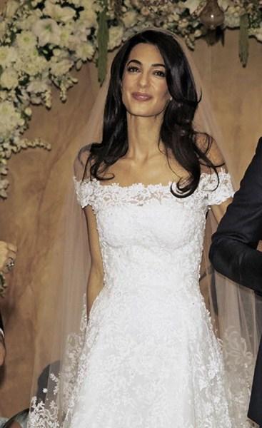 Амаль Клуни (37)