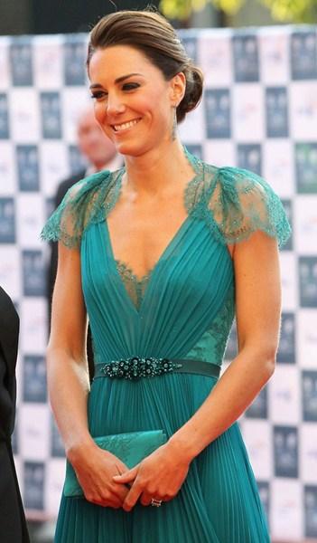 Кейт Миддлтон (33)
