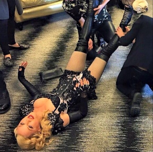 Певица Мадонна (59)