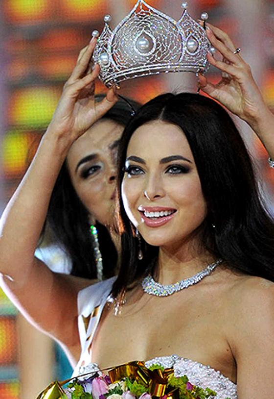 Юлия Алипова, 2014 год