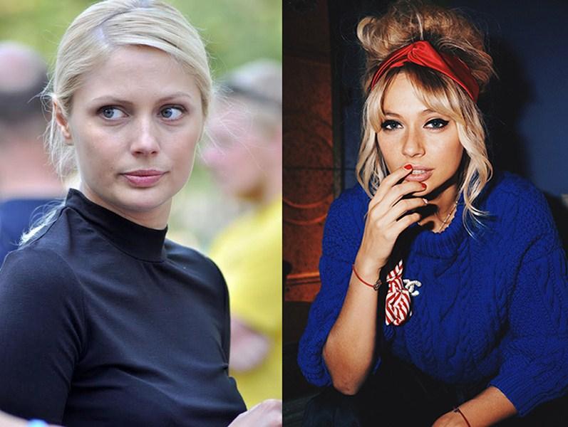 Актриса Наталья Рудова, 31