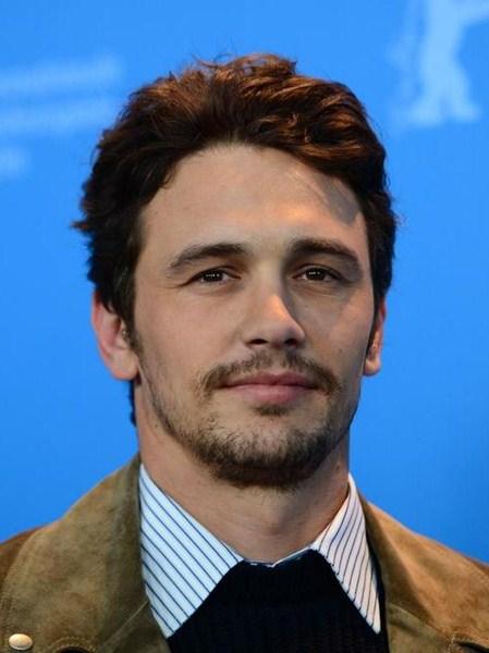 Актер Джеймс Франко, 37