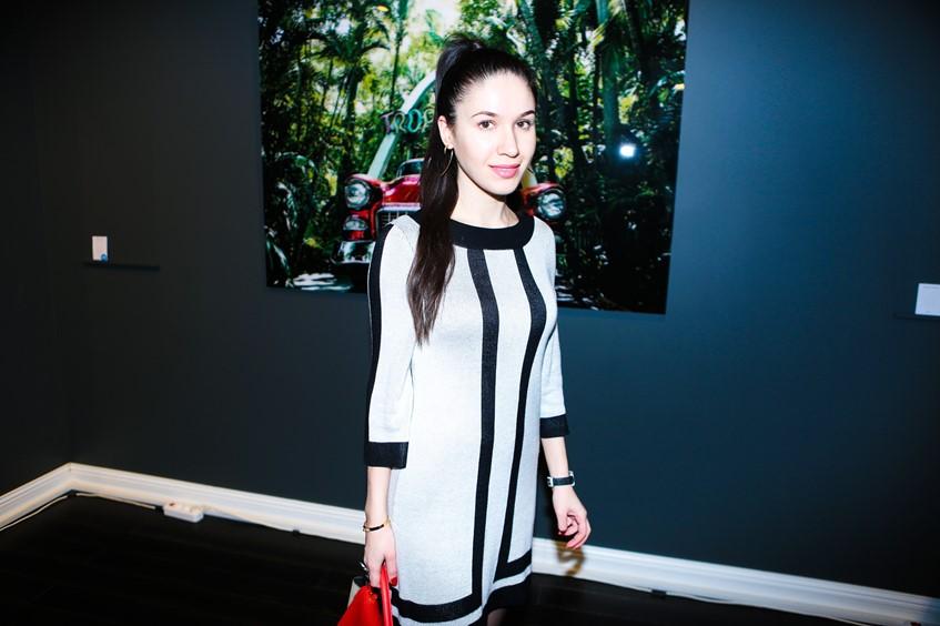 Марианна Гогова