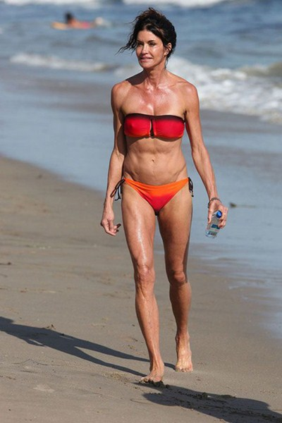 Дженис Дикинсон (62)