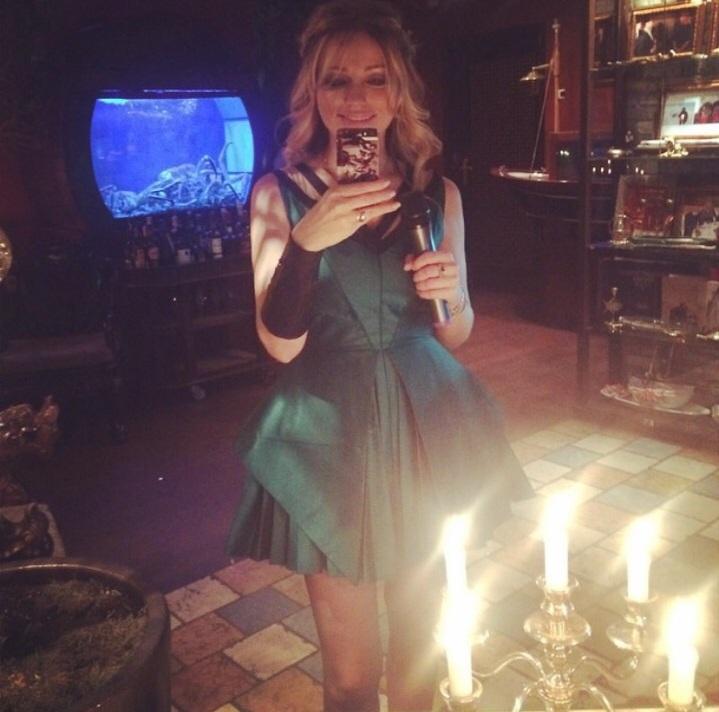 Певица Инна Маликова (38)