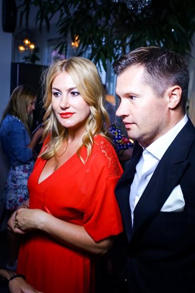 Галина и Алексей Немов