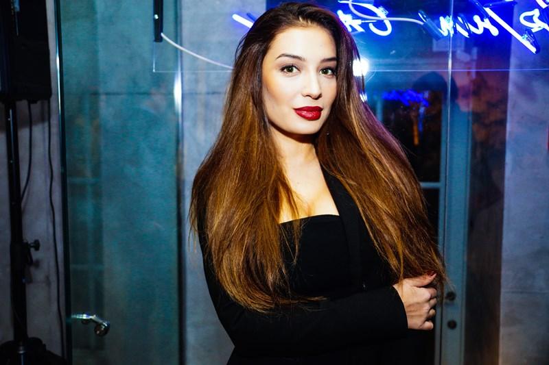 Карина Исмаилова