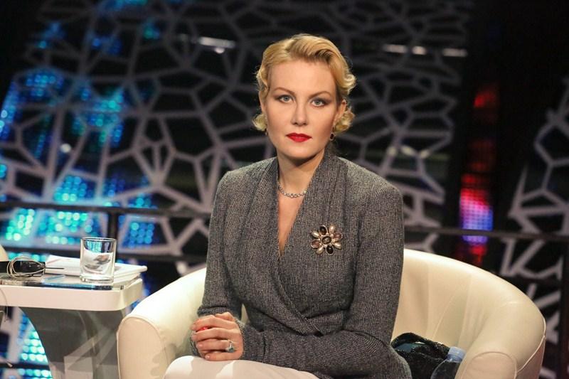 — Актриса Рената Литвинова (48)