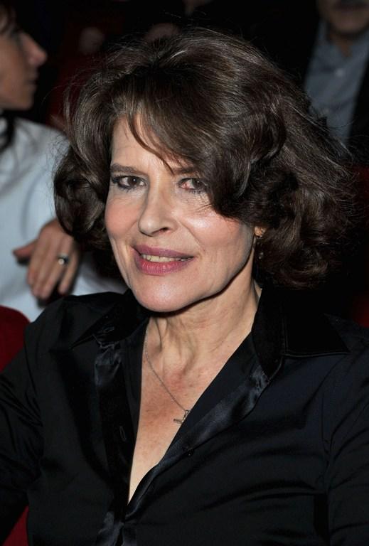 Актриса Фанни Ардан (65)