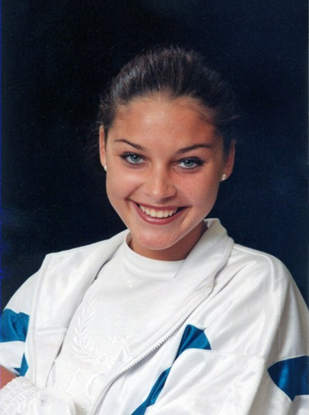 Саша Петрова, 1995 год