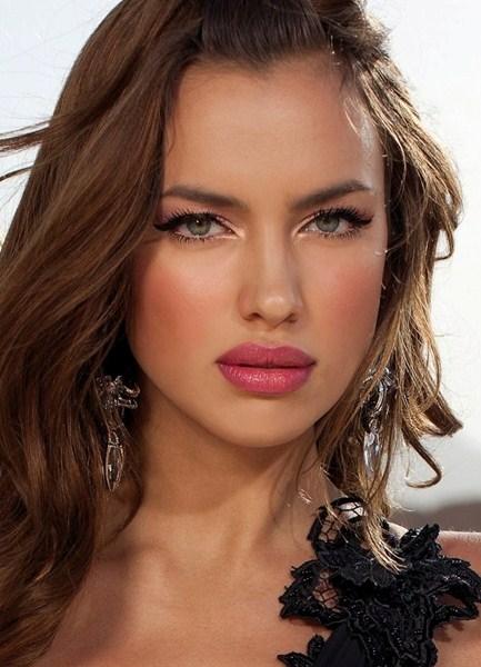 Модель Ирина Шейк, 29