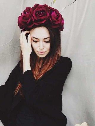 Мария Сергегия [22] – абхазка. Дизайнер, создатель бренда «MARI».