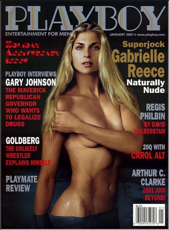 Пляжная волейболистка Габриэль Рис (45)