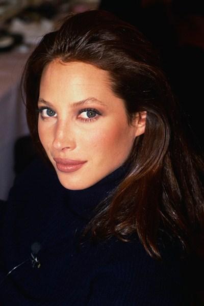 Модель Кристи Тарлингтон, 46