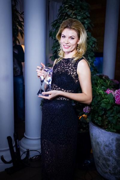 Анна Скиданова