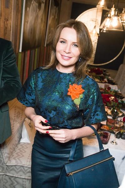 Ольга Панченко