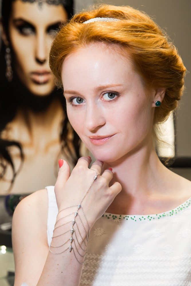 Нина Курпякова