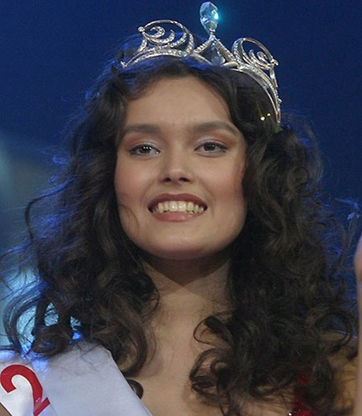Диана Зарипова, 2004  год