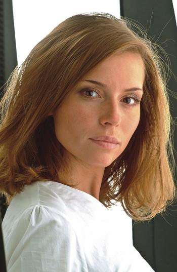 Актриса Толкалина Любовь, 37