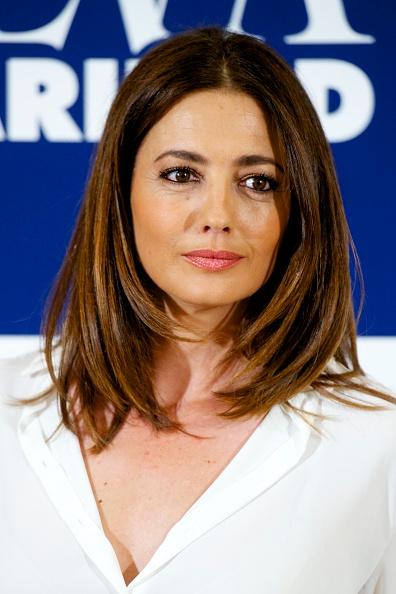 Итальянская телеведущая Джози Толедо, 52