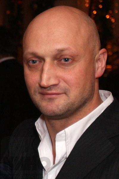 Актер и певец Гоша Куценко, 47
