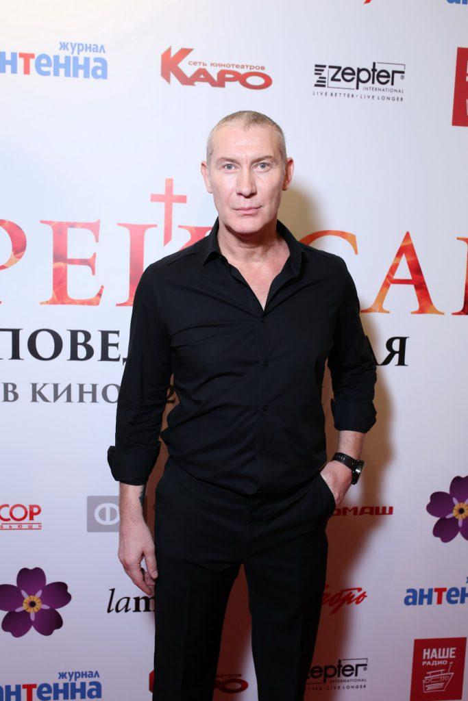 Егор Жижикин