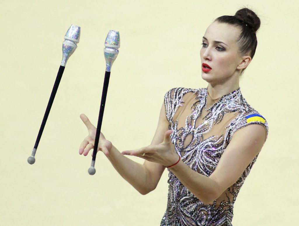 Анна Ризатдинова, 21