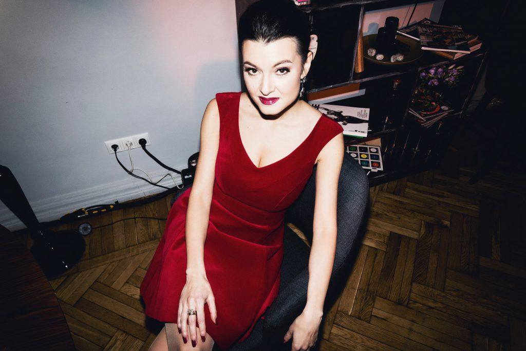 Наталья Армаганова