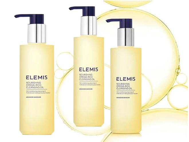 Очищающее масло с омега-комплексом, Elemis
