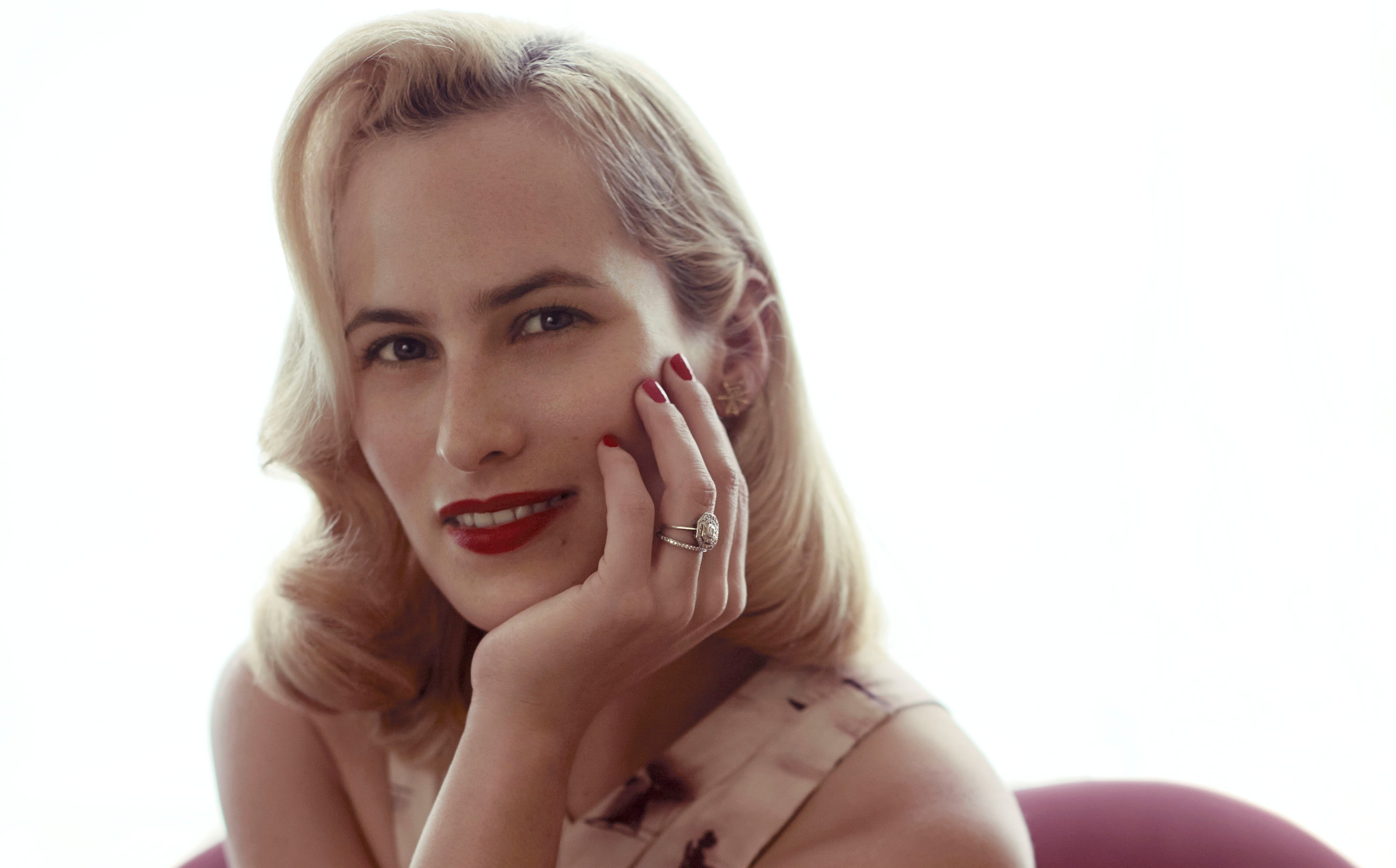 Charlotte Olympia Dellal (credit Alexandra Leese)