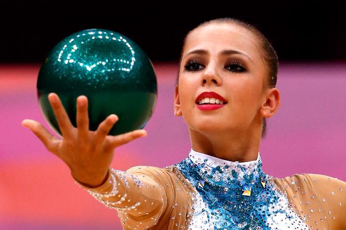 Дарья Дмитриева, 22