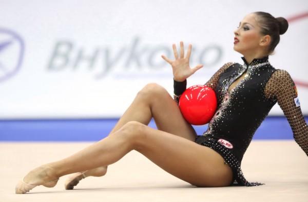 Дарья Кондакова, 23