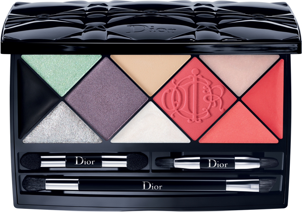 Палетка Dior Kingdom Of Colors - 2199 р.