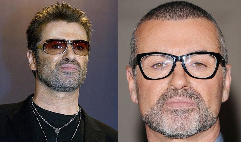 Джордж Майкл (53)