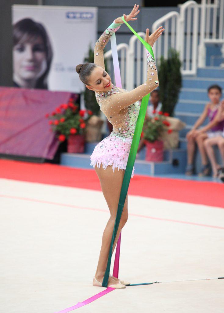 Евгения Канаева, 25