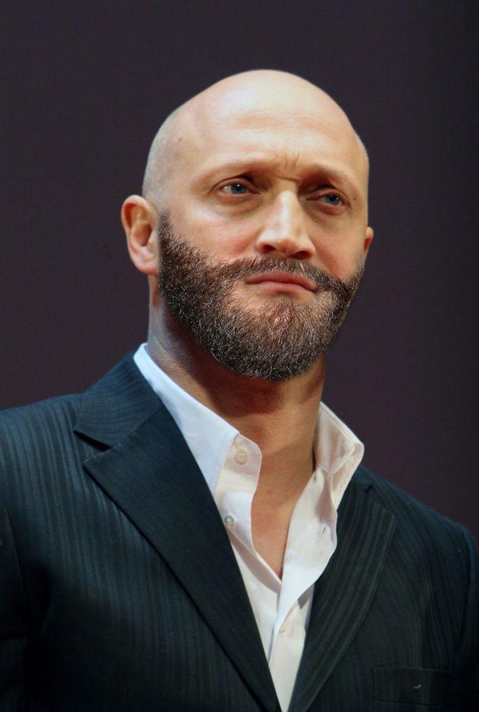 Гоша Куценко (48)