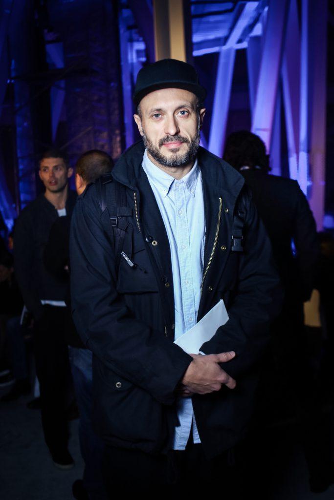 Василий Куйбар