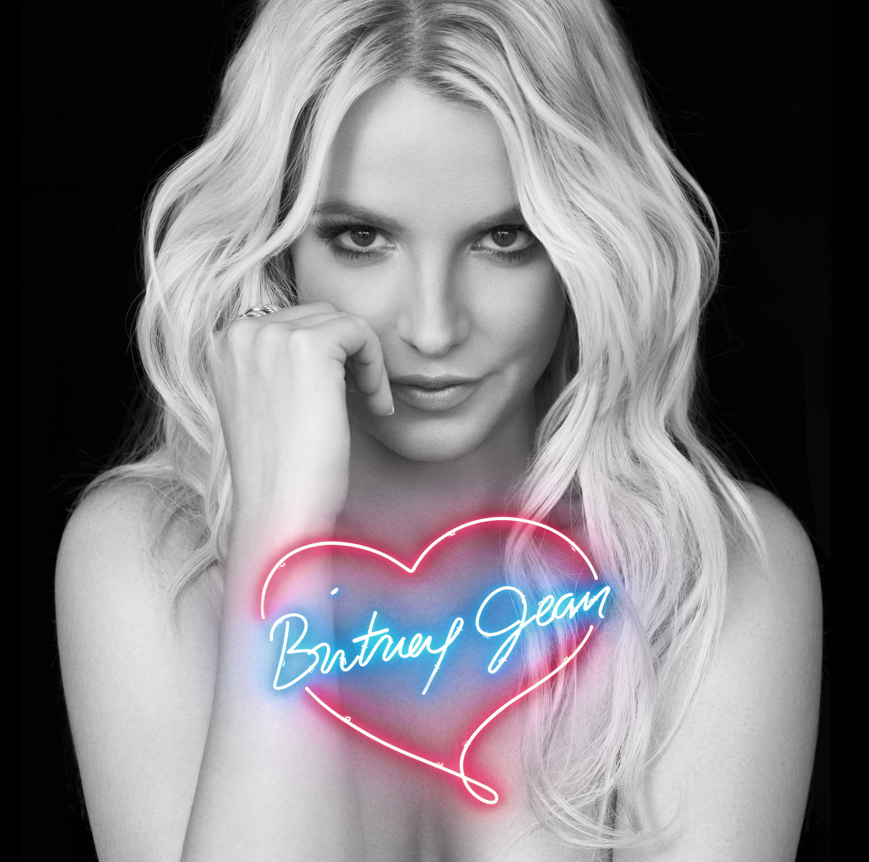 "Britney Spears - ""I Am Britney Jean"""