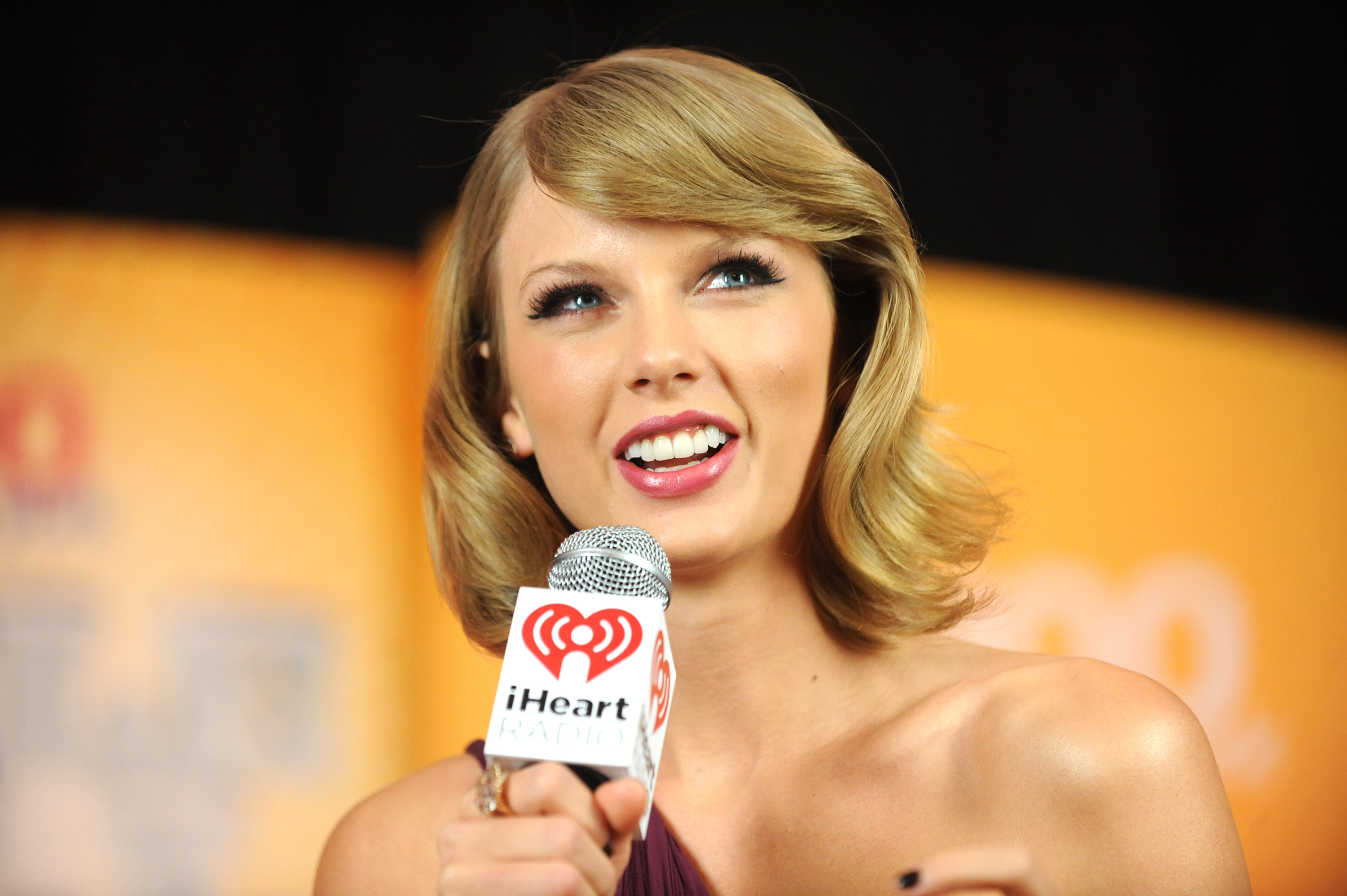 Z100's Jingle Ball 2014 Presented By Goldfish Puffs - Backstage