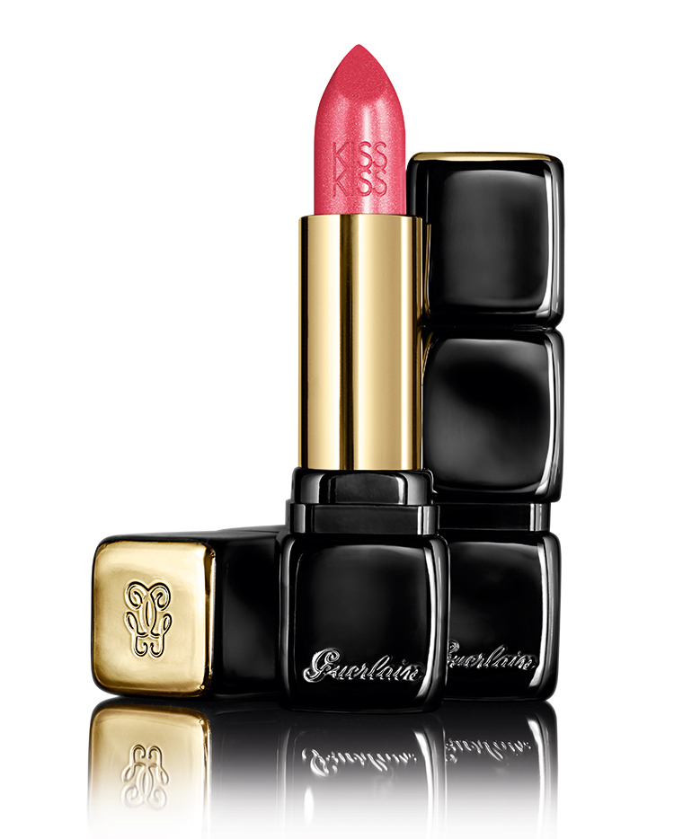 Помада для губ Guerlain Spring 2016 Kiss Kiss Lipstick - 2420 р.