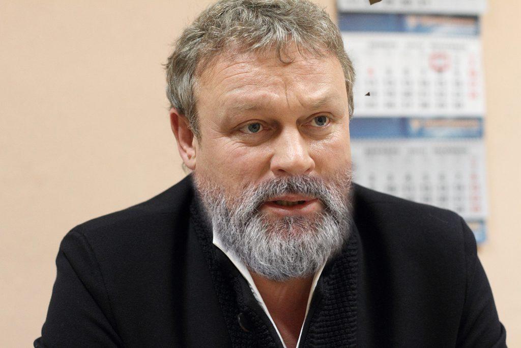 Сергей Жигунов (52)