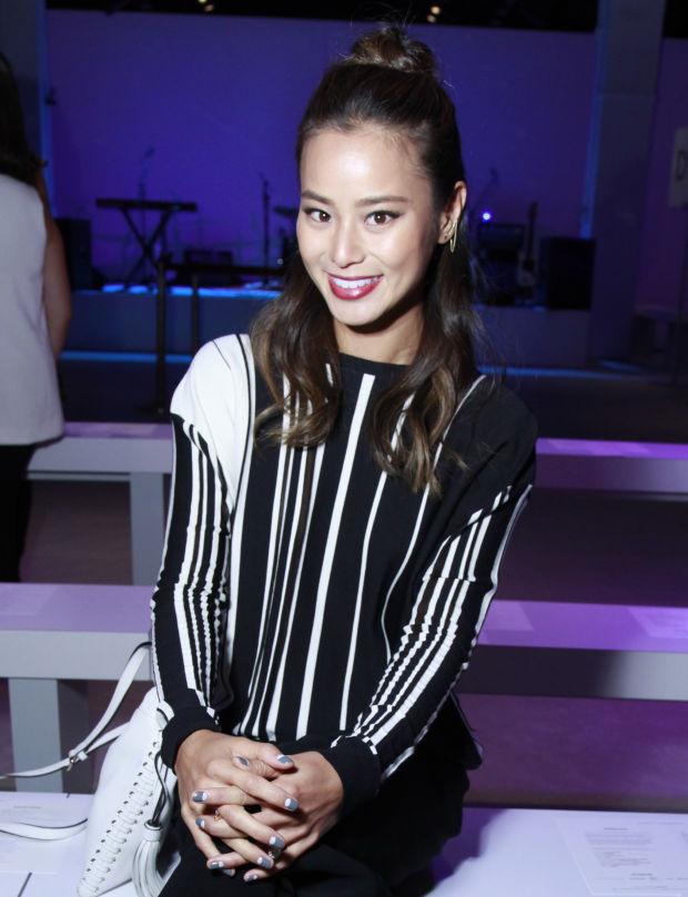 Актриса Джейми Чанг, 32