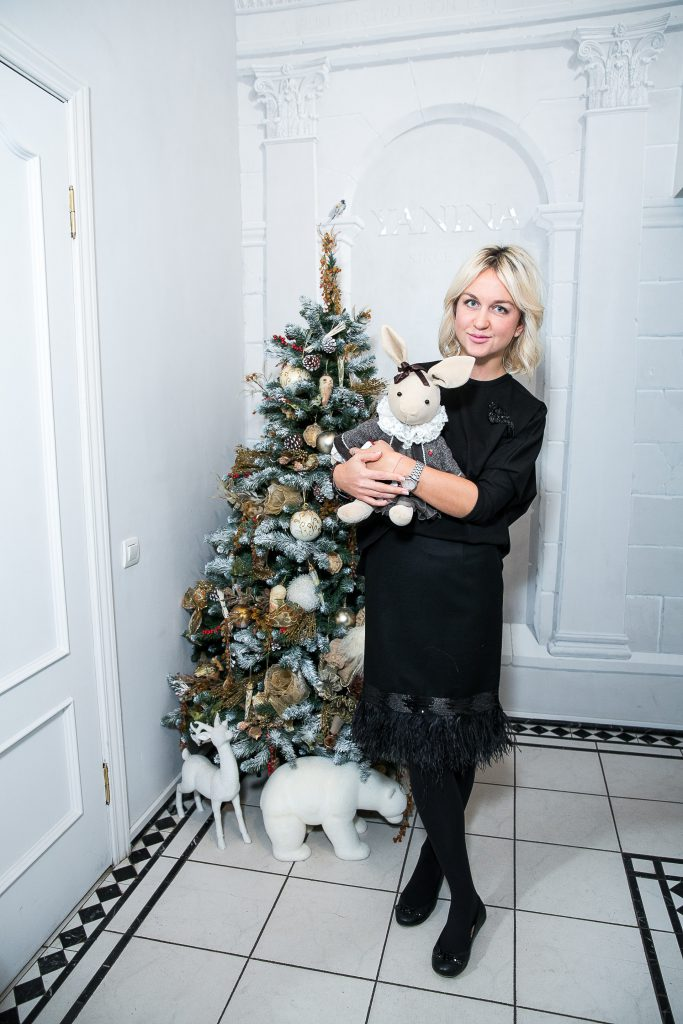 Дарья Янина